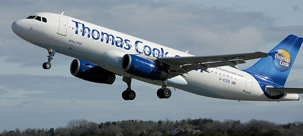 Thomas Cook focuses on its turnaround strategy