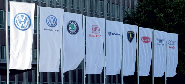Volkswagen wants to expand in China