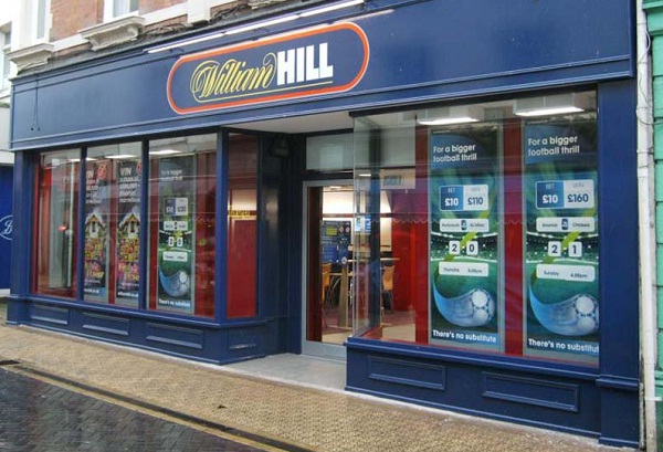 William Hill to purchase online Playtech for £424m