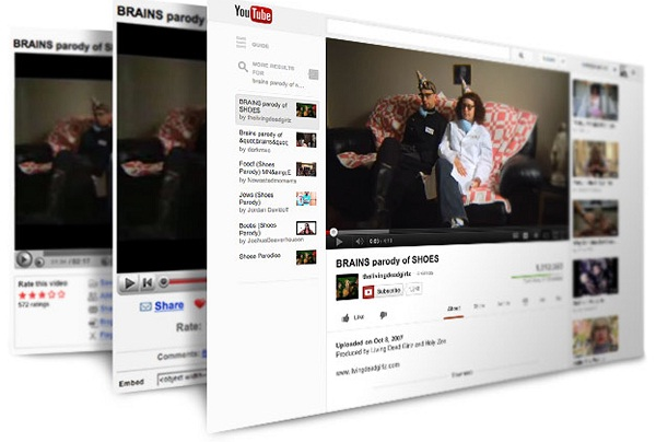 YouTube crosses the Rubicon as it reaches 1 billion monthly users