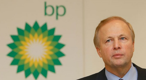 Standard Life says NO to executive bonus packages in BP