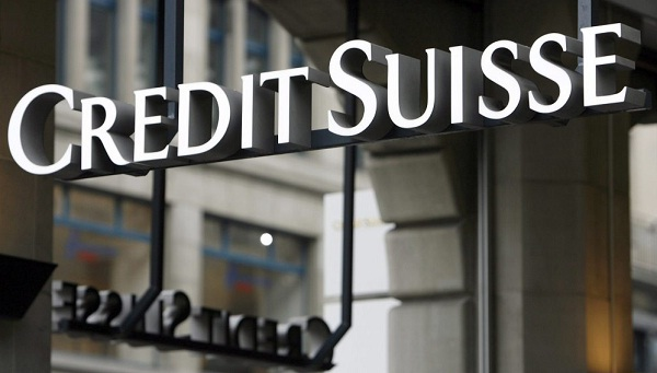 Little smugness as Credit Suisse Q1 profit climbs