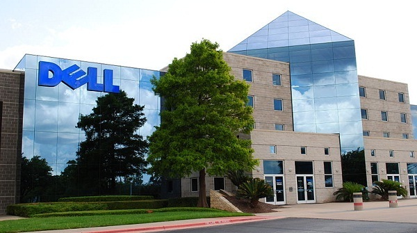 Blackstone pulls out of race for Dell acquisition