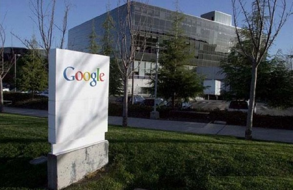 Google in 'anti-trust' dock again- this time from both sides of the Atlantic