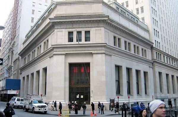 Revolution at JPMorgan as It Looses Co-COO Bisignano