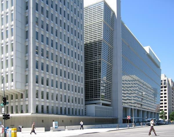 World Bank asks Asian Economies to rethink 'stimulus plans'