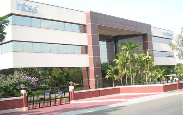 Infosys disappoints with its forecast