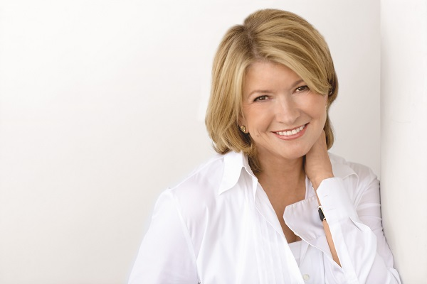 Battle over Martha Stewart's products continues