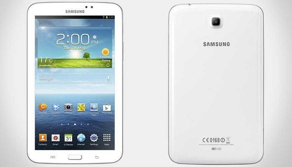 Samsung Electronics Co. to release Galaxy Tab 3