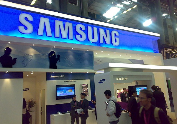 Samsung Electronics Co. witnessed strong operating profit in Q1