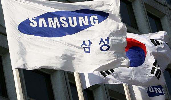Samsung delivers record profits on smartphone bonanza