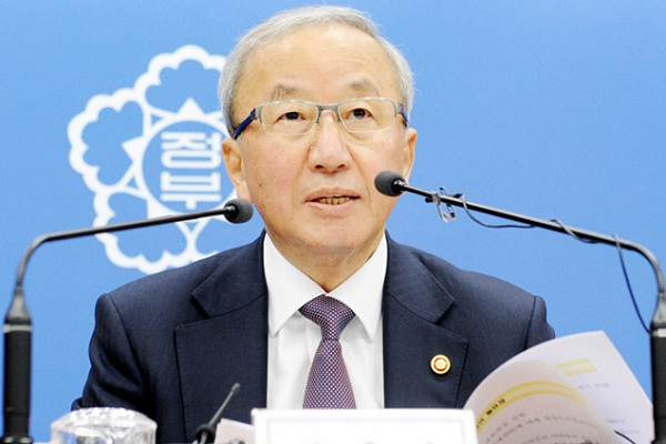 South Korea economic growth shines as it beats estimates