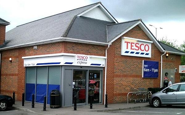 TESCO announces new plans to exit US market