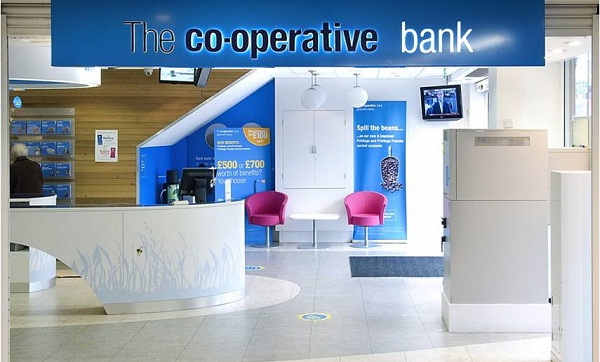 Lloyds Investors Cheer the collapse of Co-op Bank Deal