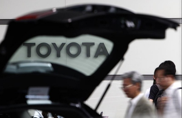 Tough times for Toyota as it has to recall 1.7m globally
