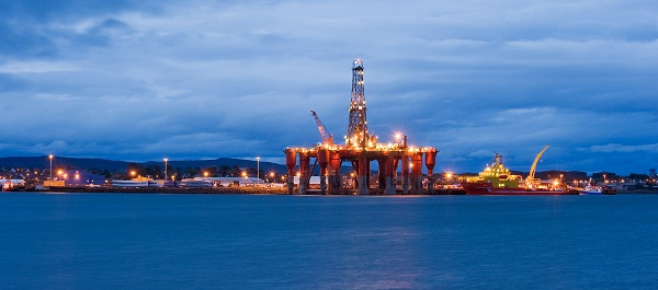North Sea gets a lift as Xcite's Bentley field is rich in oil
