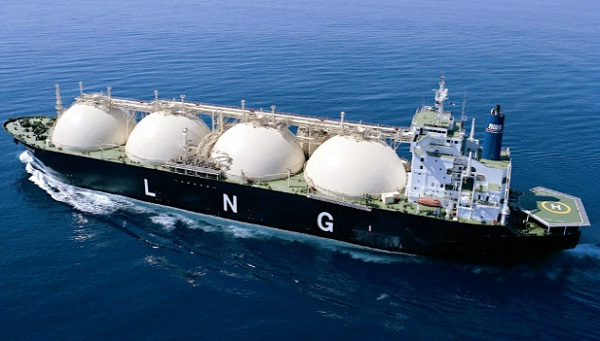 Woodside mothballs controversial Browse LNG project