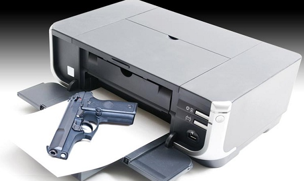 State Department points gun at Defense Distributed to delete 3D gun print info