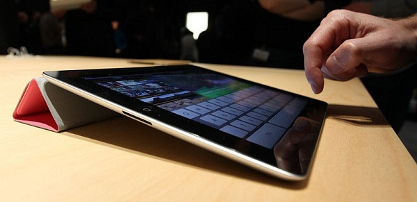 Apple Inc. ships nearly 20m tablets in Q1