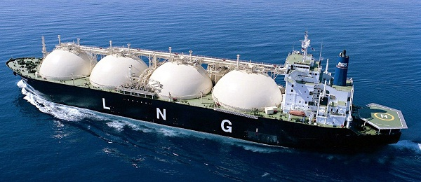 BG again truly interested in exploration and LNG
