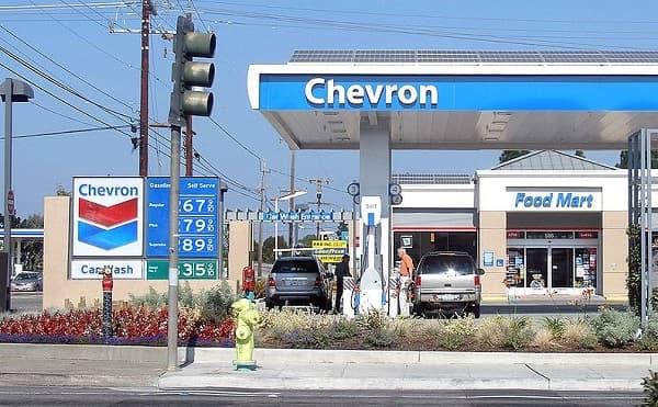 Chevron rather optimistic about its Australia's LNG projects