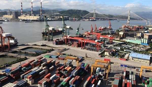 Little sunshine over China as trade growth in April beats expectations
