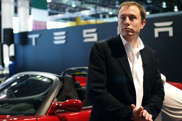 TESLA Motors to tap cash-paying buyers to repay Government debt