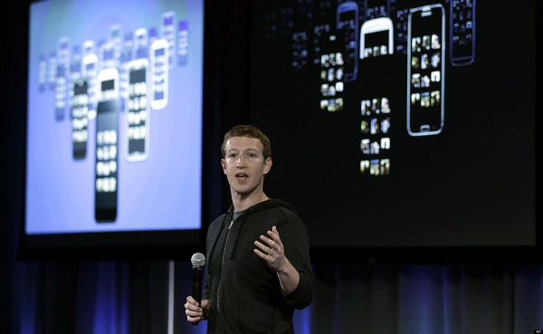Facebook Phone flops in US, will not debut in UK