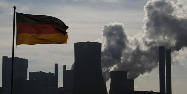 Confidence up as Germany is back on modest growth track