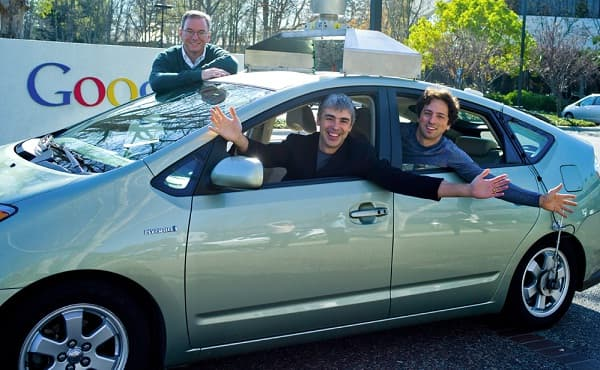 NHTSA proposes New guidelines for New age self-driving cars