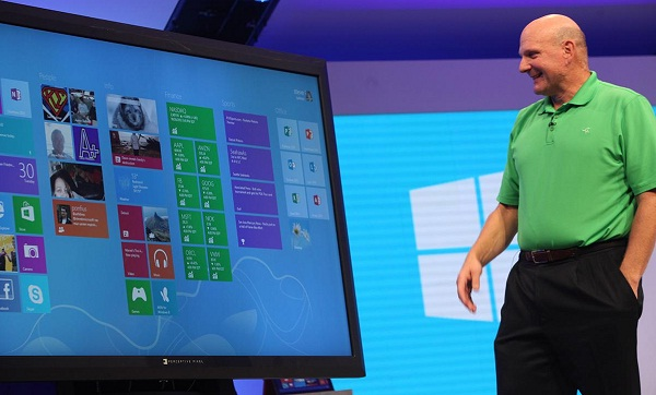 Blue Windows 8 version to set things right