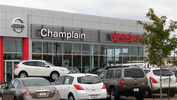 Nissan enjoys net profit growth of 46% in Q4