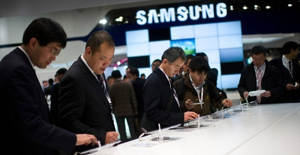 Samsung to break-into 5G technology by 2020