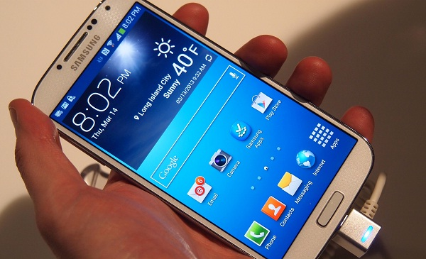 Samsung best in consumer devices say Consumers at CTIA show