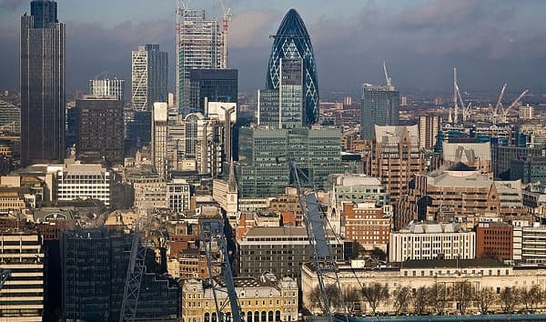 BCC lifts up UK growth outlook as sentiment strengthens