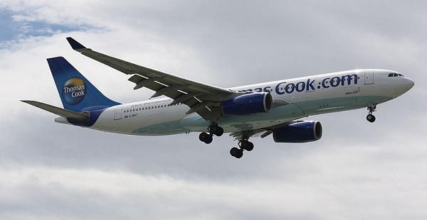 Thomas Cook makes one more step to replace its old fleet
