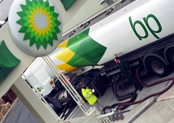 BP to add 2 drills in Alaska as tax breaks bring a wave of investment