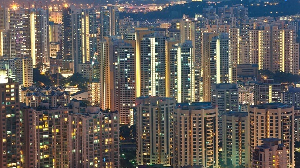 China's Urbanisation Drive: To Move 250 Million into Cities