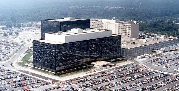 NSA intrudes on common US privacy in the name of 'national security'