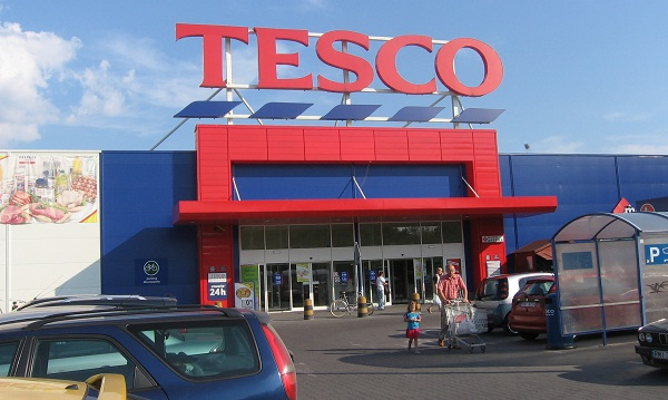 Sales in UK make Tesco dizzy while global performance disappoints