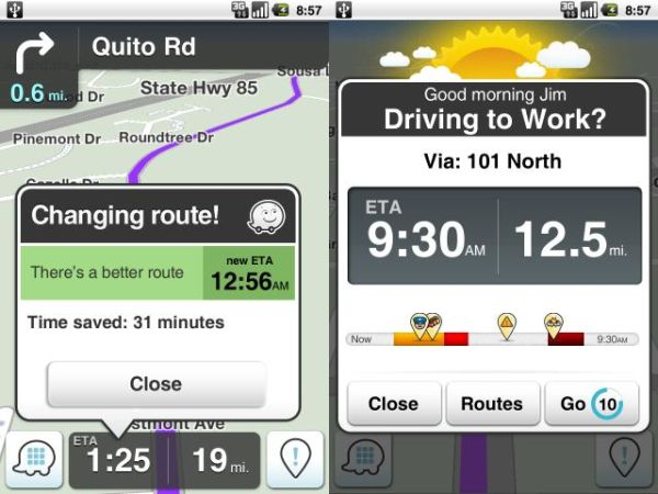 Would Google Inc's acquisition of Waze App violate Anti-trust law on mergers?