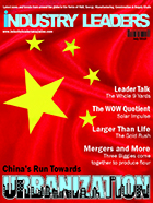 Jul 2013 Industry leaders