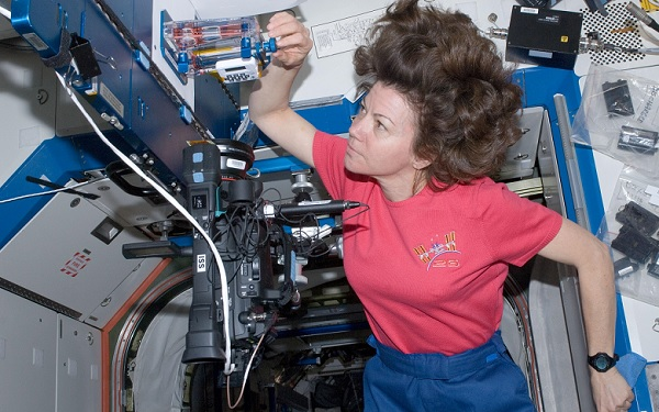 Coffee in space: Zero gravity cup help astronauts drink coffee in space