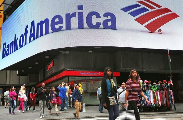 Bank Of America Accused Of Deluding Investors