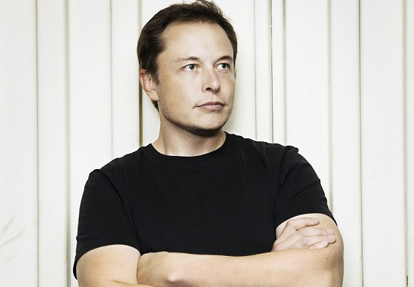 Elon Musk's Hyperloop could be the future of Inter-State transportation
