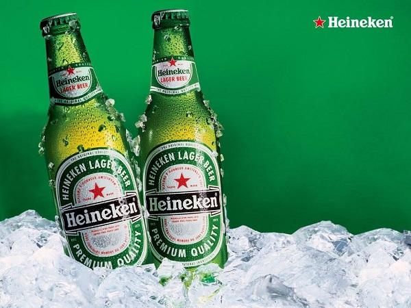 Heineken profits drops as beer sales decline