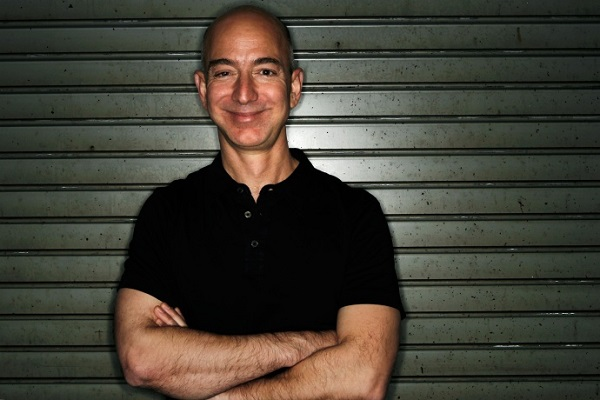 Amazon Billionaire Jeff Bezos buys The Washington Post