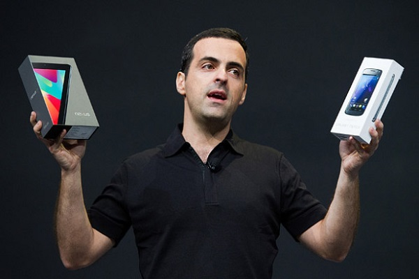 Ex Google VP Hugo Barra joins Chinese smartphone maker Xiaomi