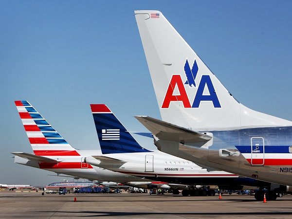 American Airlines' Plan to Exit Bankruptcy gets Federal Judge's Approval