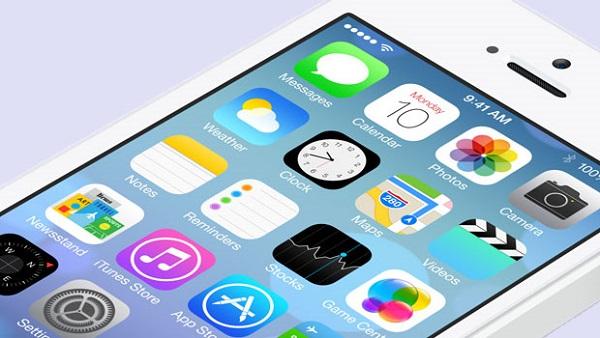 Despite flaws, New Apple iOS7 getting popular